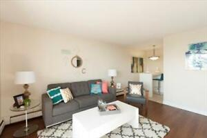 Downtown Calgary 1 bedrooms start at $925! 1 block to C-train