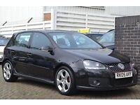 Here for sale is my Volkswagen Golf GTI!
