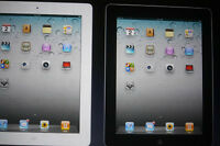 ipad2 memory 16gb 3g unlocked with box $275