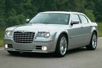 2005 Chrysler 300-Series fully loaded quick sale!! NEGO!!!!