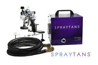SprayTans™ Partners Inc. We're training!