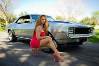 $$$$$$WANTED CLASSIC CAR MUSCLE CAR $$$$$$$$