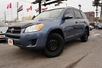 2010 Toyota RAV4 AWD,CLEAN CARPROOF,2 SETS OF TIRES AND RIMS