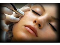 Qualified beautician, dermatologist and massage therapist available salon and mobile appointments.