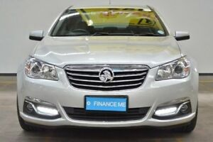 2013 Holden Calais VF MY14 Nitrate 6 Speed Sports Automatic Sedan