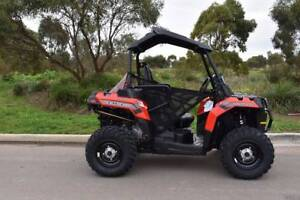 NEW POLARIS ACE 500 - UPDATE  YOUR OLD QUAD AND SAVE. Aldinga Morphett Vale Area Preview