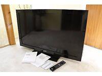 "Toshiba 40XV551D Stasia 40"" Regza XV Series Full HD 1080p Freeview Digita LCD TV"