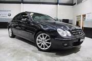 2007 Mercedes-Benz CLK280 Avantgarde Auto Coupe Alphington Darebin Area Preview