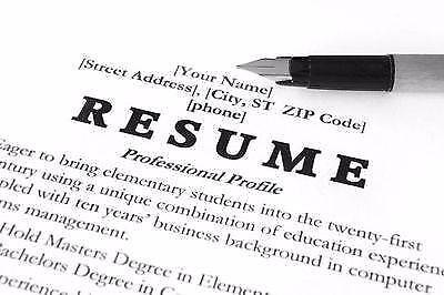 resume and interview coaching from a professional recruiter - Resumes Sunshine Coast