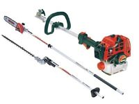 4 in 1 petrol trimmer