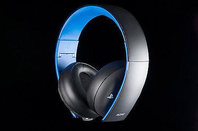 Das ideale Headset für die PlayStation