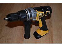 JCB Hammer drill(bare drill, no battery)