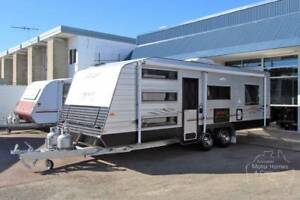 Concept Caravan - Belmont XLT (Triple Bunks) #6684 Windale Lake Macquarie Area Preview