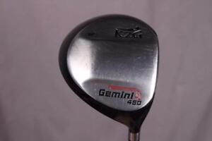 KZG Gemini Golf Driver Right-Handed