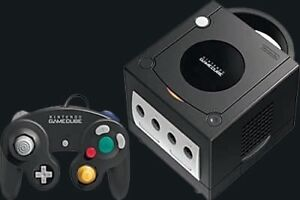 Looking for GameCube+ games and controllers