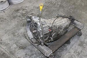 BMW ZF 4HP22EH Automatic Transmission