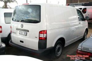 2013 Volkswagen Transporter VAN TDI 6 Speed Manual Van