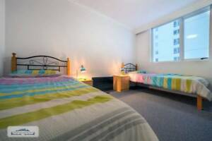 ELEGANT TWIN SHARED ROOM FOR 2 FRIENDS TO SHARE IN THE CITY Sydney City Inner Sydney Preview