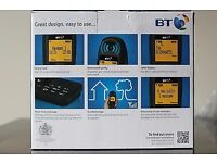 BT 3920 TRIO digital cordless phones with answer machine - NEW IN BOX £40