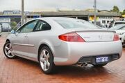 2008 Peugeot 407 HDi Silver 6 Speed Sports Automatic Coupe Maddington Gosnells Area Preview