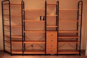 Ikea Niklas - birch veneer only