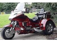 WE WANT YOUR TRIKE, GRINNALL OR SIMILAR