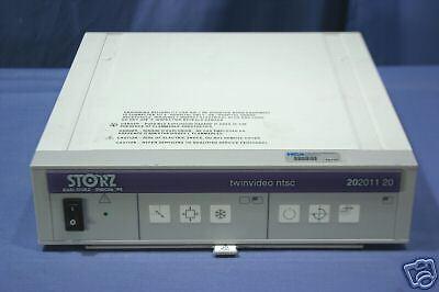 Storz Endoskope Endoscope Twinvideo 2020 Camera