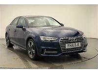 Used Audi A4 Cars For Sale In Scotland Gumtree