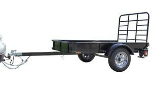 4x6 Mighty Multi Utility Trailer