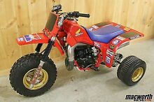 Honda ATC250R wanted 81-84 any condition. Roleystone Armadale Area Preview