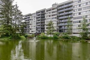 North and Austin: 2401 - 9500 Erikson Drive Penthouse, 2BR