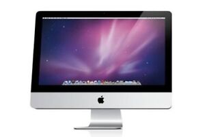 Imac 21.5 inch (mid 2011) - running IOS Sierra Newport Hobsons Bay Area Preview