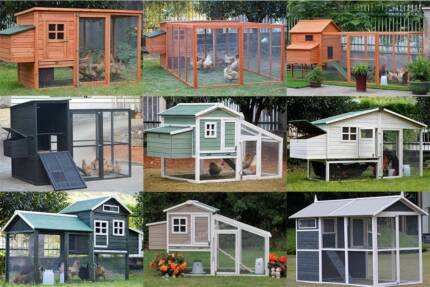 Wide Range of Chicken Coop available form $ 148