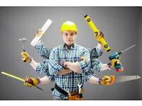 Builders, Plumbers, Electricians, Bricklayers, Labourers, Gardeners, Plasterers Wanted