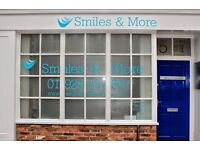 DENTURE CLINIC - Smiles & More - Warrington, Widnes, Wirral & Chester - Over 25 years Experience