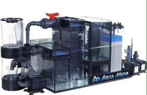 Aqua Medic Reef 2000 filtration system Craigburn Farm Mitcham Area Preview