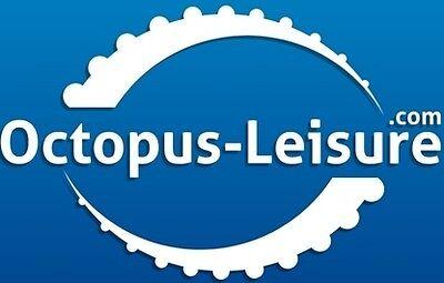Octopus-Leisure