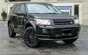 2015 Land Rover LR2 HSE LUXERY