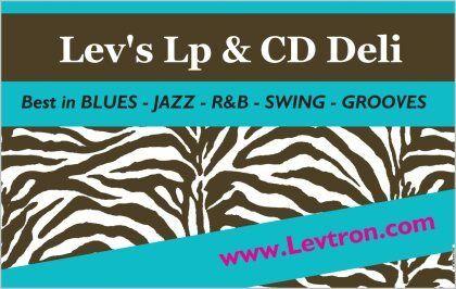 Levtron Music Store
