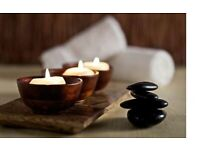 North London Massage Therapist