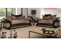 New Sheldon sofas with FREE FOOTSTOOL #