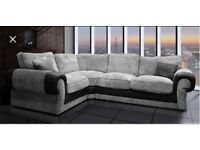 Fast delivery FREE FOOTSTOOL with Ashley corner sofa