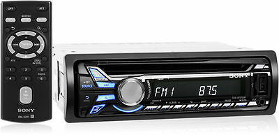 Sony CDX-GT570UP In-Dash CD/MP3/USB Car Stereo Receiver w/Pandora & iPod Support on Rummage
