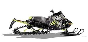 2017 Arctic Cat XF 9000 153 HIGH COUNTRY LIMITED 2.25