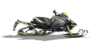 2018 Arctic Cat XF 8000 HIGH COUNTRY LIMITED ES 141 2.25