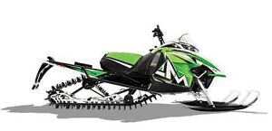 2016 Arctic Cat M6000 141'' SE