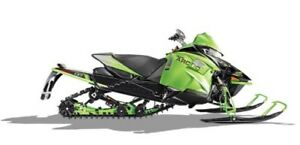 Arctic Cat ZR 9000 RR 137  2019