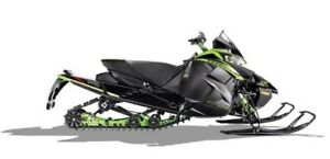 Arctic Cat ZR 9000 THUNDER ES 137  2019