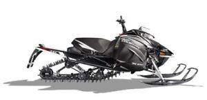 Arctic Cat xf high country 141  2019