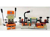 Universal Key Cutting Machine Package